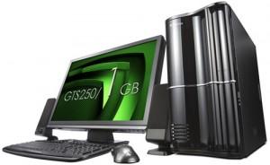 gaming dator